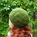Foliage Hat pattern