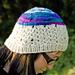 Snow Shoe Hat pattern