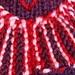 Fancy the Frilled Neck Lizard pattern