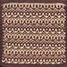 Florentine Dishcloth pattern