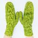Mandragore mittens pattern