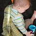 Miller & June Baby Blanket pattern
