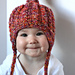 Magical Gnome Hat pattern