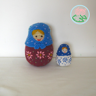 ◡ ‿ ◡ ✿) — Hatsune Miku Russian amigurumi pattern by... | 320x320