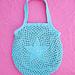 Sparkler Bag pattern
