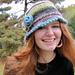 Inspector Bucket Hat pattern