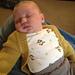 Baby Vertebrae pattern