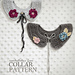 Flower Girl Collar pattern