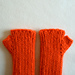 Super Soft Merino Hand Warmers pattern
