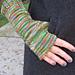 Cotty Fingerless Gloves pattern