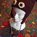 Owl Winter Hat pattern