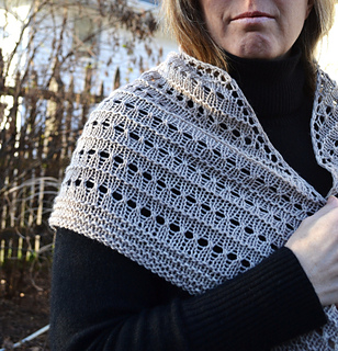 luft shawl