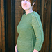 Ragged Sweater pattern
