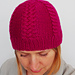 Knotted Cap pattern