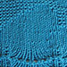 Dolly the Dolphin Dishcloth pattern