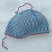 Helm - Twined Hat pattern