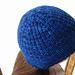 Monona Hat pattern