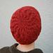 Mandala Hat pattern