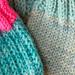 Toddler Socks pattern