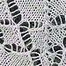 Lacuna Shawl pattern