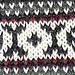 Big Bang Vest pattern