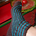 Lindan tossut /Linda's Slippers pattern