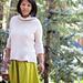 Ginkgo Sweater pattern
