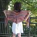 Volo di Farfalla pattern