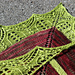 Pied Piper Shawl pattern