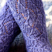 Ribbed Lace pattern