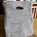 """""""Tarn"""" Market Bag pattern"""