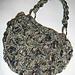 Single Skein Evening Bag - Stitch Diva pattern