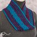Bi-Color Braid pattern