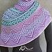 Nile Necklace pattern