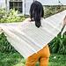 Boho Fringe Shawl pattern