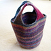 A Petite Felted Bag (2 Handles) pattern