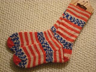 RePete's Socks