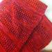 Silky Merino Scarf pattern