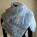 Twisted Taupe Wrap pattern