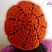 Sunbeams beret _ M03 pattern