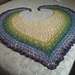 A'Nyia's Promise Prayer Shawl pattern