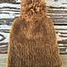 Bonneville Bulky Hat pattern