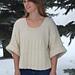 Teton Village Sweater pattern
