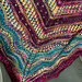 Hyacinth & Heather Shawl pattern