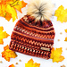 The Tempest Beanie pattern