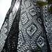 Project 7 - Unst Lace Stole pattern