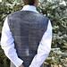 Man Cold Vest pattern