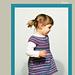 Adriafil 1548 Baby Dress pattern
