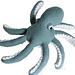 Octavio the Octopus pattern