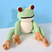 Franklin the Tree Frog pattern